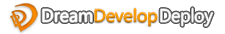 Goto DreamDevelopDeploy.com